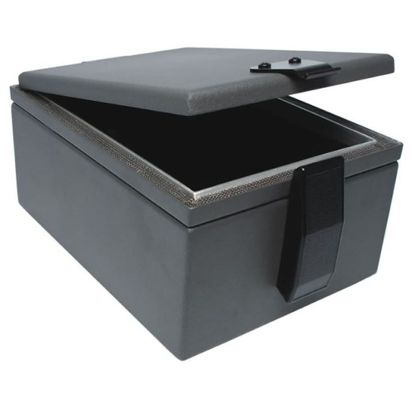 Ramsey STE-2800 Shielding Box Front Open