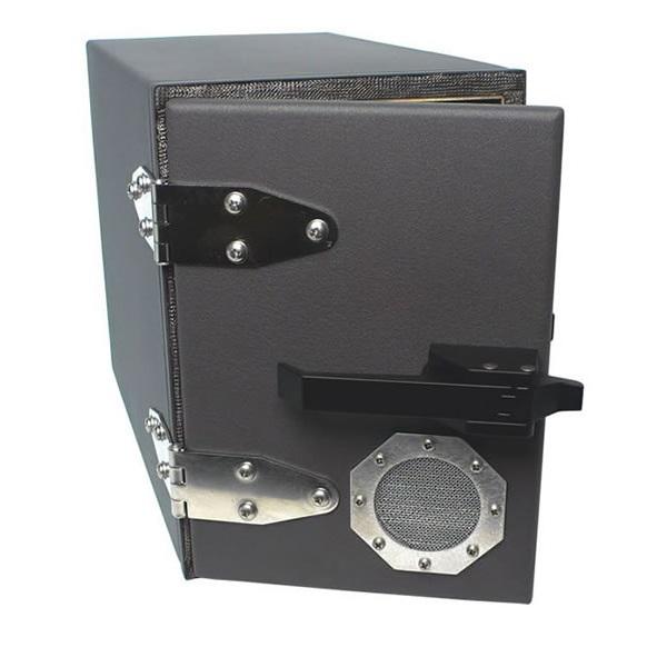 Ramsey STE-2900 RF Shielding Box Front Open