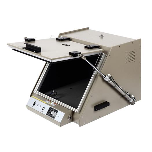 Tescom TC_5972DP/CP RF Shield Box Front Open