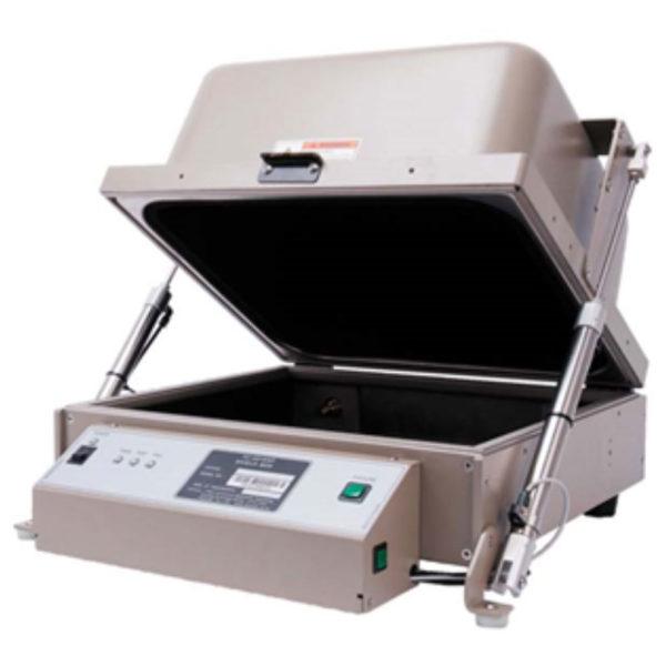 Tescom TC-5916AP RF ShieldBox Front Open