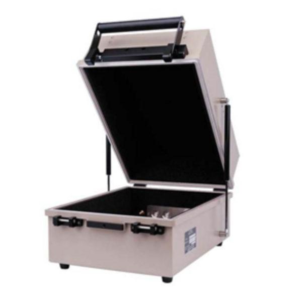 Tescom TC-5921A RF Shield Box Open Front