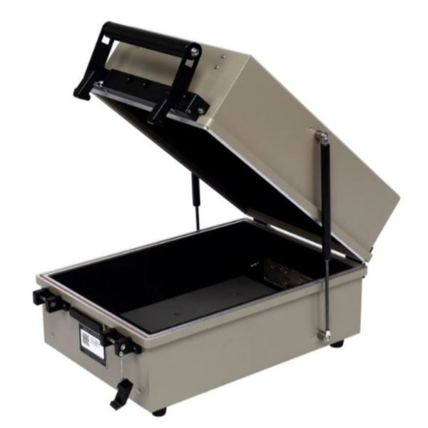 Tescom TC-5922b Shield Box Open Front