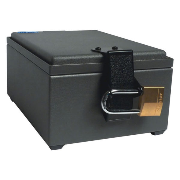 Ramsey STE2200F - RF Shielded Test Enclosure (Forensics Edition) Front